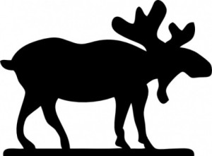 moose-clipart-moose-sihouette-clip-art_435015